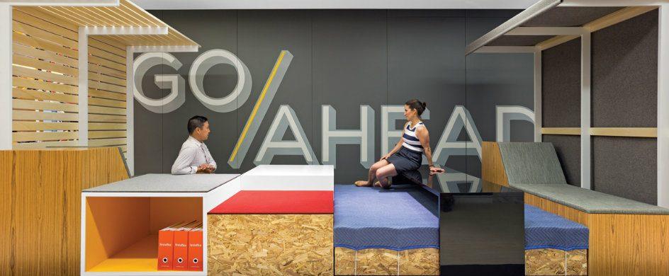 Studio O+A Wins Cooper Hewitt Interior Design Award