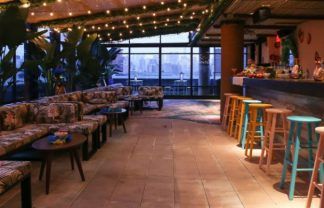 THE BEST 5 ROOFTOP BARS IN NYC Feature