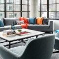 Workshop/APD Brings an Artsy, Urbane Touch to an Apartment Overlooking New York City's High Line Feature