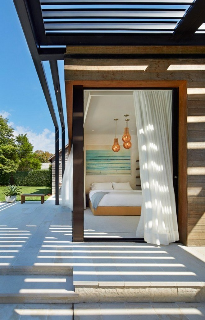 Private dream house in Amagansett NY 1