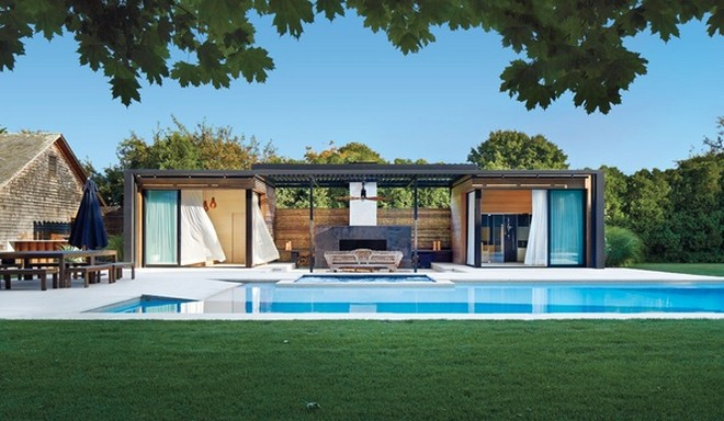Private dream house in Amagansett NY 3