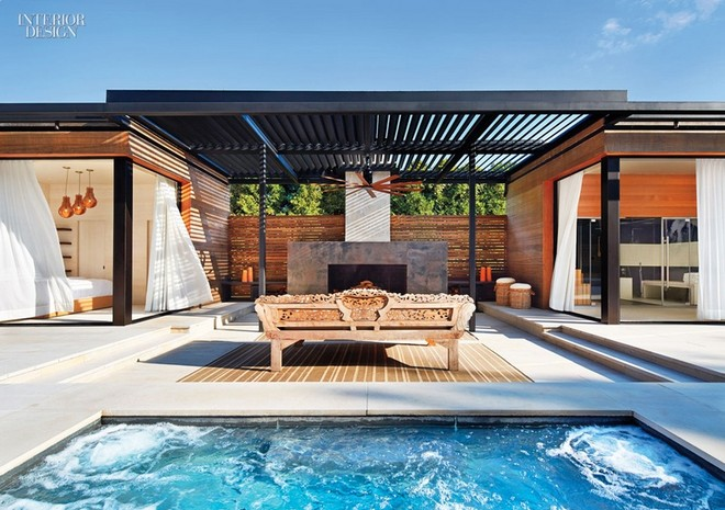 Private dream house in Amagansett NY 6