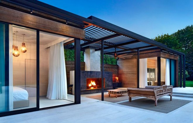 a Private dream house in Amagansett NY 8