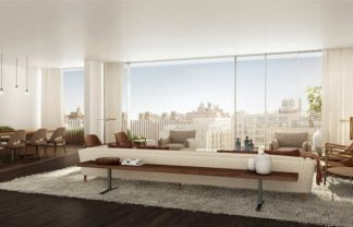 Isay Weinfeld's New York luxury housing development fEATURE