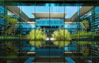 TOP PROJECTS BY VOA ASSOCIATES INCORPORATED FEATURE
