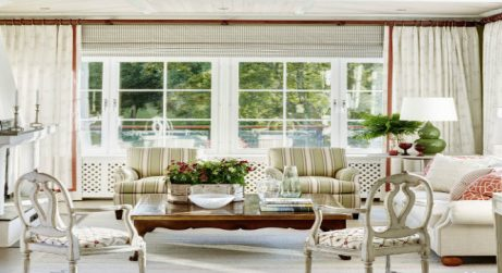 Dream Vacation home by Marshall Watson Interiors