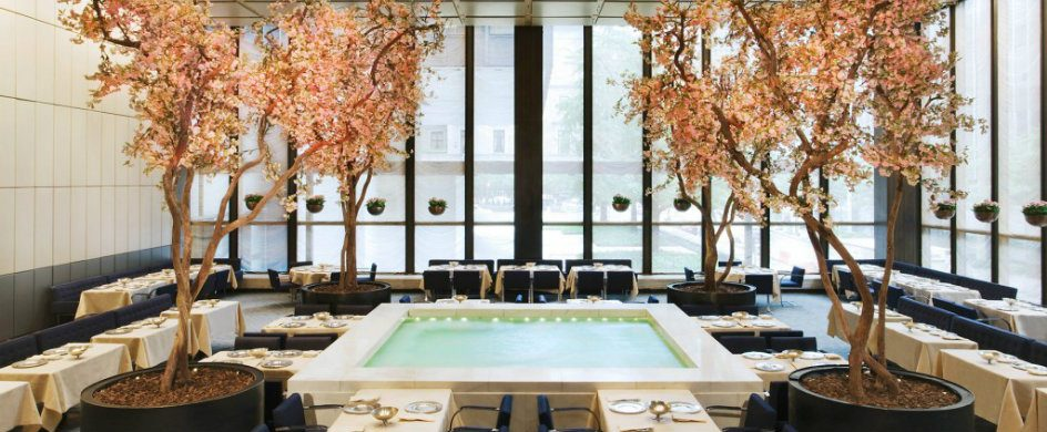 FOUR SEASONS RESTAURANT RESTORED IN THE HAMPTONS four seasons restaurant FOUR SEASONS RESTAURANT RESTORED IN THE HAMPTONS FOUR SEASONS RESTAURANT RESTORED IN THE HAMPTONS Feature 944x390