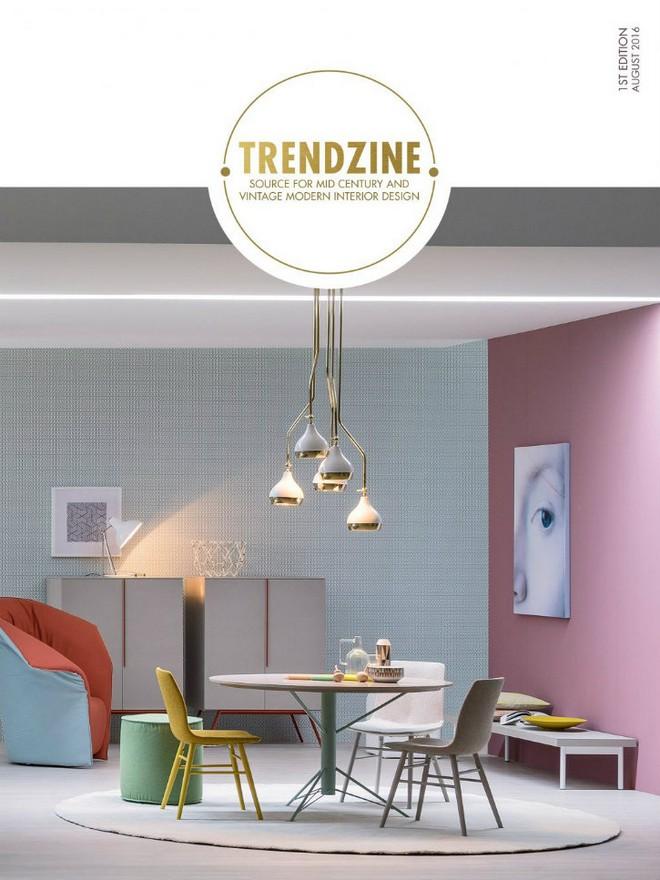 TRENDZINE MID CENTURY DESIGNS COLLECTIONS 1 mid century designs TRENDZINE: MID CENTURY DESIGNS COLLECTIONS TRENDZINE MID CENTURY DESIGNS COLLECTIONS 1