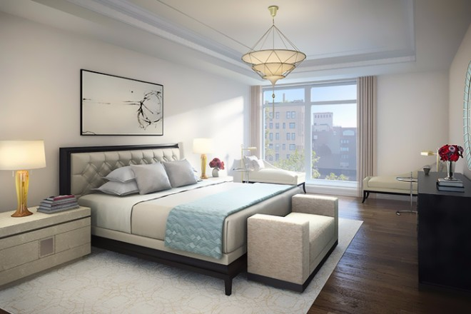 5 New York Projects by Champalimaud Design