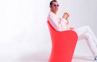 DESIGN LEGEND KARIM RASHID HEADS SPEAKER LINEUP at BDNY 2016 Feature