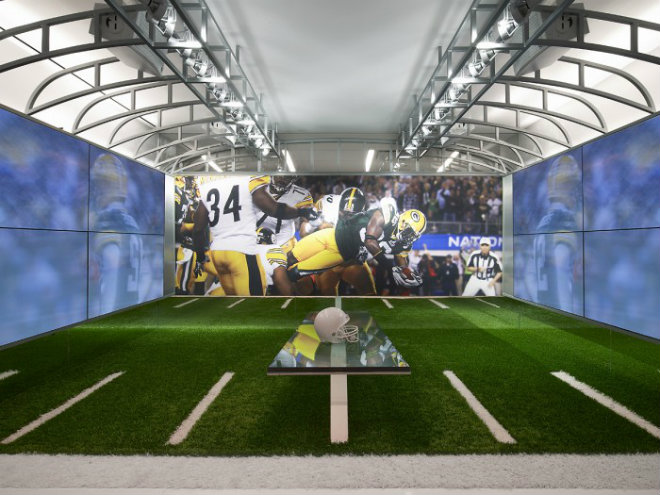 NFL ted moudis Ted Moudis Associates Best Interiors Projects in NY NFL