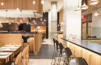 5 Noteworthy New York Restaurants