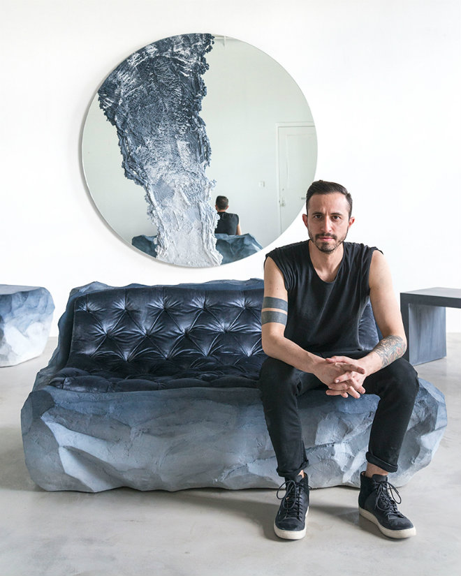 New York Designers and studios to watch