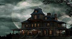 Halloween Decorating Ideas? Spooky