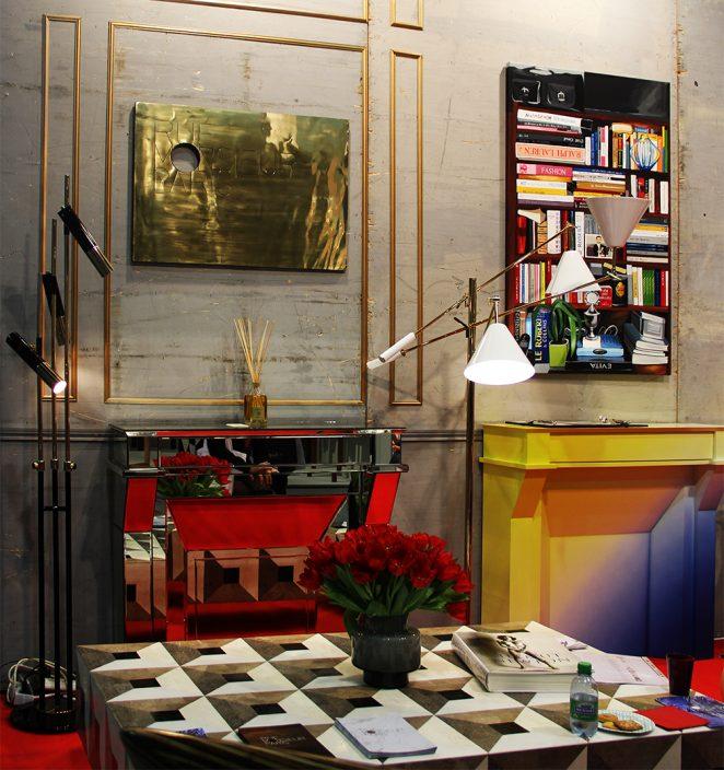 delightfull bdny Best Of BDNY – furniture brands and lighting inspirations Delightfull e1479235557842