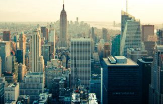 The most beautiful NYC buildings