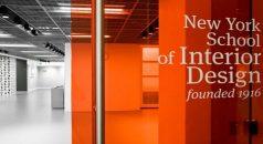 New York School Of Interior Design - You Just Got Schooled