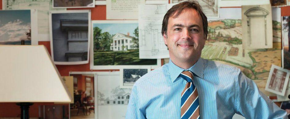 2017 AD 100: G. P. Schafer Architect