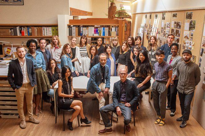 2017 AD 100: Commune Design