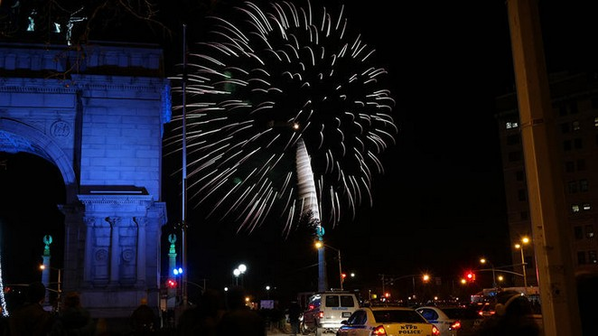 New Year's Eve 2017 in NYC guide