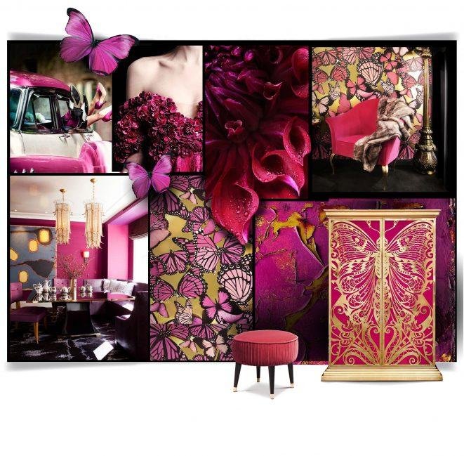 KOKET´S EXQUISITE COLLECTION exquisite collection KOKET´S EXQUISITE COLLECTION Pink e1481708042464