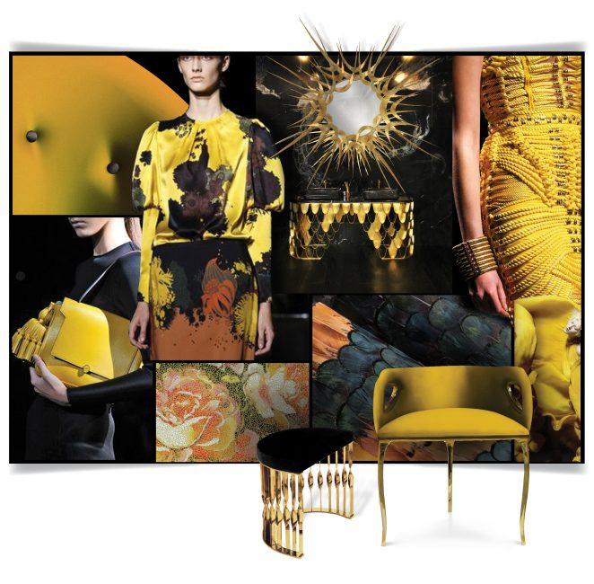 KOKET´S EXQUISITE COLLECTION exquisite collection KOKET´S EXQUISITE COLLECTION Primerose Yellow e1481707820783