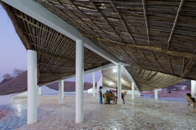 2017 AD 100: Toshiko Mori Architect toshiko mori 2017 AD 100: Toshiko Mori Architect 00 e1483956813339