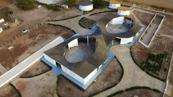 2017 AD 100: Toshiko Mori Architect toshiko mori 2017 AD 100: Toshiko Mori Architect 1 3 e1483956712672