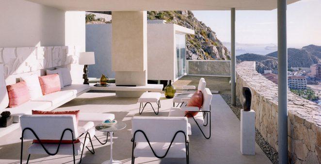 5 Steven Harris Architects 2017 AD 100: Steven Harris Architects 5 3 e1484050039732