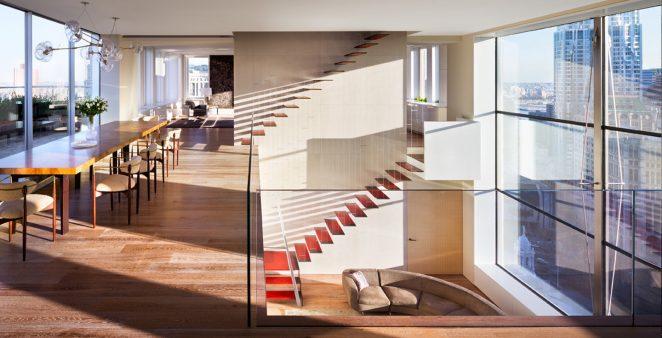 2017 AD 100: Steven Harris Architects Steven Harris Architects 2017 AD 100: Steven Harris Architects 662 e1484050208332