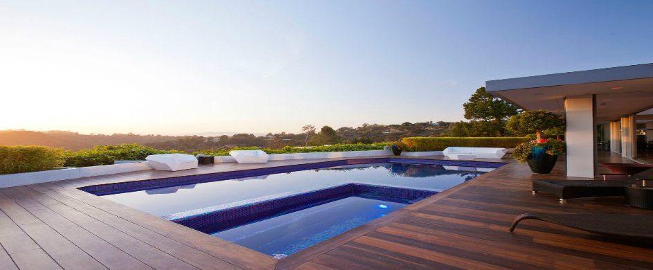 DREAM HOUSE IN BEVERLY HILLS, LA BY JENDRETZKI LLC