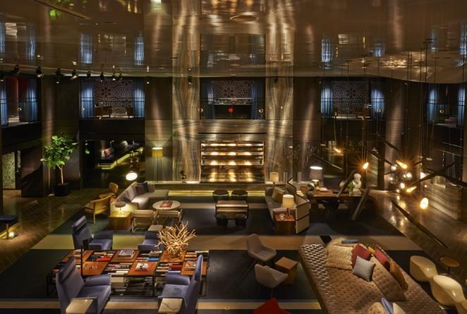 TOP 5 HOTEL LOBBY DESIGNS hotel lobby designs TOP 5 HOTEL LOBBY DESIGNS TOP 5 HOTEL LOBBY DESIGNS 1