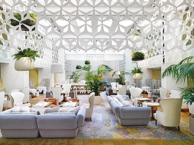 TOP 5 HOTEL LOBBY DESIGNS hotel lobby designs TOP 5 HOTEL LOBBY DESIGNS TOP 5 HOTEL LOBBY DESIGNS 3