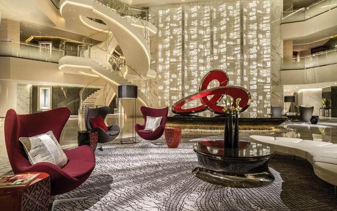 TOP 5 HOTEL LOBBY DESIGNS hotel lobby designs TOP 5 HOTEL LOBBY DESIGNS TOP 5 HOTEL LOBBY DESIGNS 5