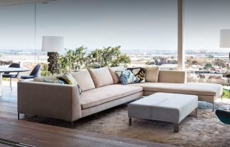 Steven Harris Architects 2017 AD 100: Steven Harris Architects feature 324x208