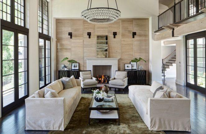 2017 AD 100: Frank de Biasi frank de biasi 2017 AD 100: Frank de Biasi luxury symmetrical living room1 e1483453081772