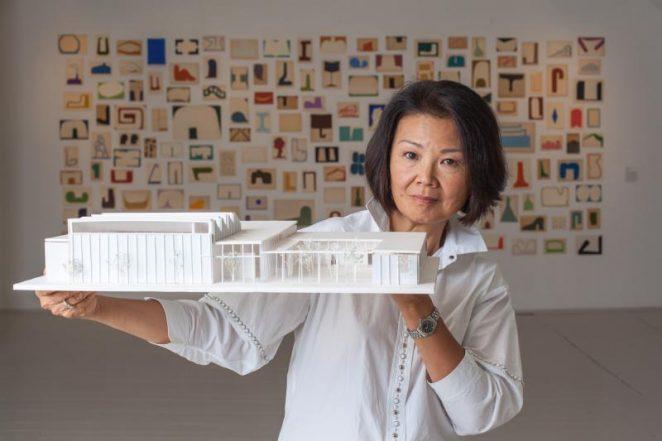 2017 AD 100: Toshiko Mori Architect toshiko mori 2017 AD 100: Toshiko Mori Architect toshiko e1483957332522