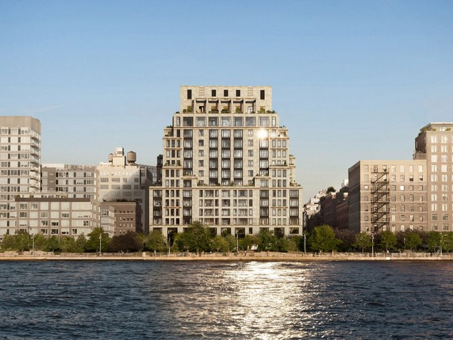 70 vestry by robert a m stern brings waterfront living to new york  robert a m stern 70 Vestry by Robert A M Stern Brings Waterfront Living to New York 70 vestry by robert a m stern brings waterfront living to new york 2