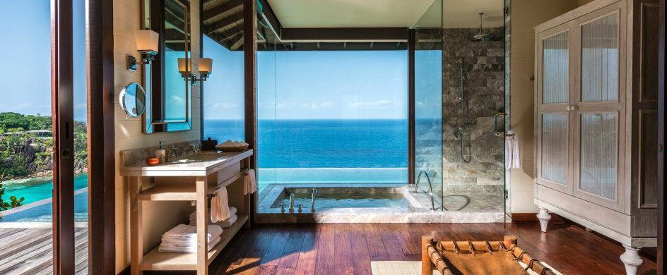 TOP 5 MILLIONAIRE BATHROOMS IN THE WORLD