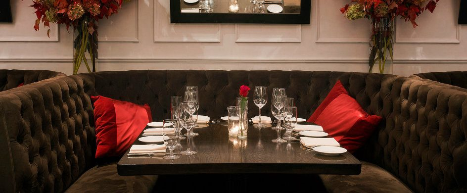 The best restaurants for Valentine's Day dinner in NYC