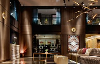 hotel lobby designs 25 World's Best Hotel Lobby Designs Feature Image 324x208