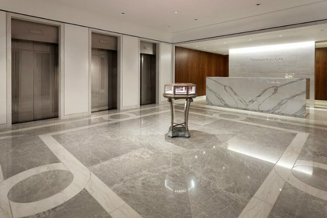 NYC TIFFANY & CO HEADQUARTERS BY TED MOUDIS ASSOCIATES ted moudis associates NYC TIFFANY & CO HEADQUARTERS BY TED MOUDIS ASSOCIATES NYC Tiffany Co Headquarters by Ted Moudis Associates 1 750x500