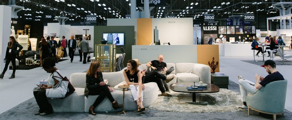 What To Expect From ICFF 2017