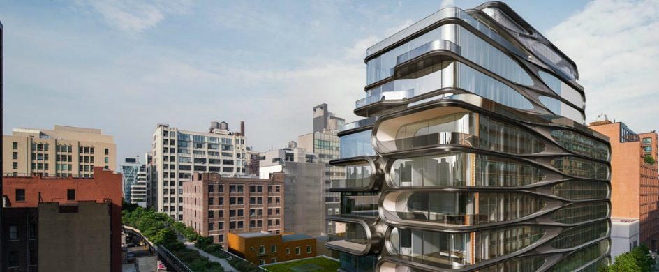 Look Inside Zaha Hadid's First New York City Residence new york city residence Look Inside Zaha Hadid's First New York City Residence Look Inside Zaha Hadids First New York City Residence8 944x390