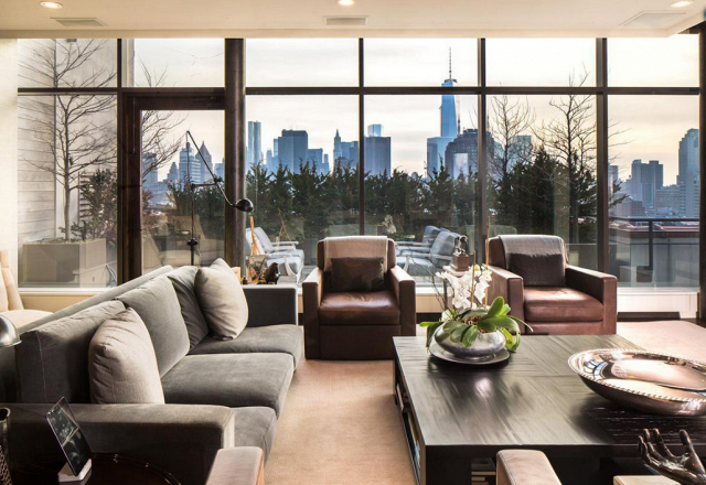 10 Celebrities with Luxury Homes in New York City celebrities 10 Celebrities with Luxury Homes in New York City 10 Celebrities with Luxury Homes in New York City 1