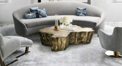 EXPLORE THE STRIKING EXCLUSIVE FURNITURE COLLECTION BY BOCA DO LOBO