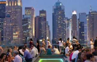 Best rooftop Bars in NYC for this summer feature