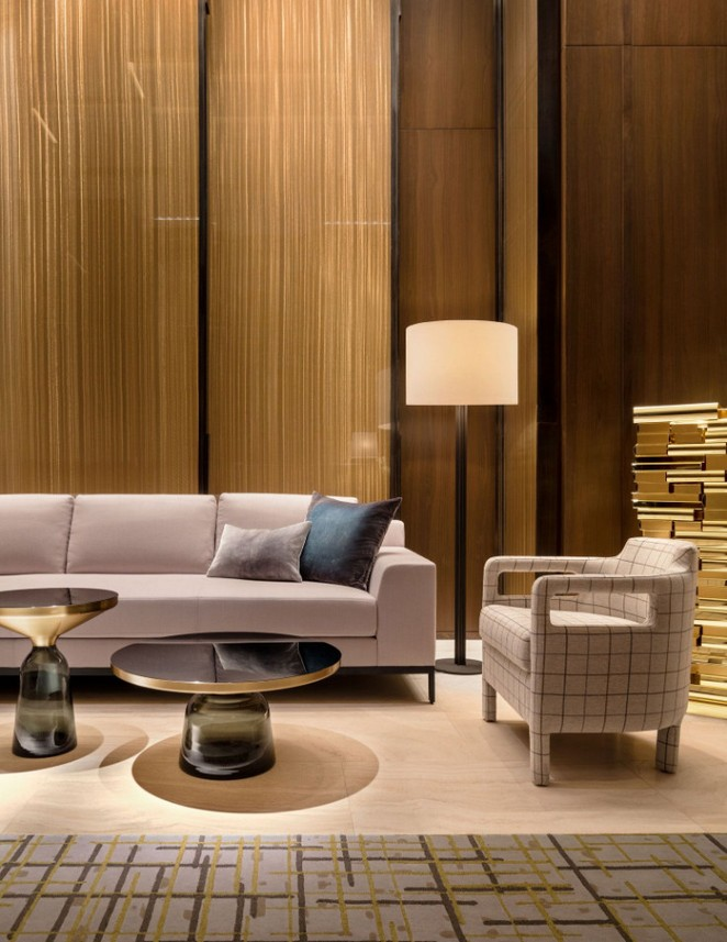 Yabu Pushelberg designed the interiors of Four Seasons Downtown New York Yabu Pushelberg Yabu Pushelberg designed the interiors of Four Seasons Downtown New York Yabu Pushelberg designed the interiors of Four Seasons Downtown New York 1