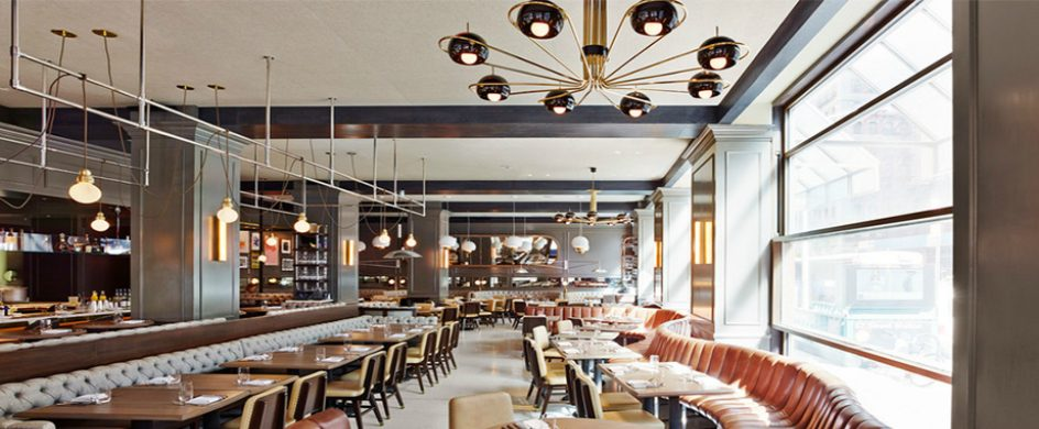 Best New York Hospitality Design Companies