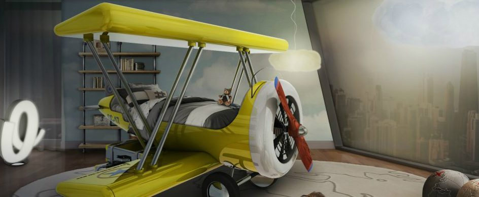 inspired bedroom design